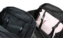 吉田カバンポーターアインスビジネスバッグ/ポーターアインス2wayブリーフケースオーバーナイターA4B4【PORTEREINS】【504-08995】P27Mar15