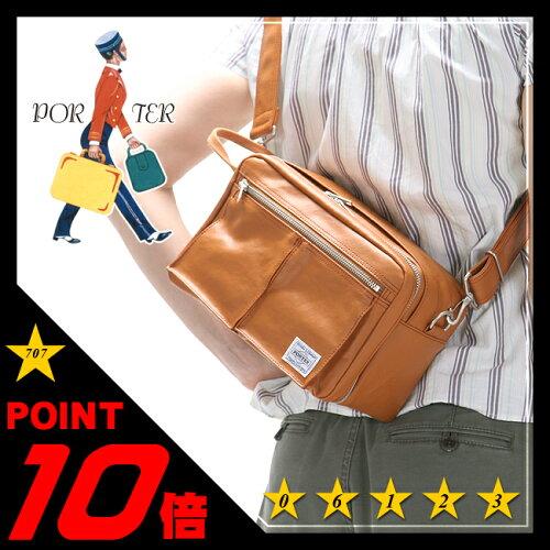 ★10/19(木)12:00〆ワンエントリーでP12倍!吉田カバン ポーター フリースタイル カメラバッグ ...