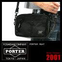 吉田カバン ポーター ヒート ショルダーバッグ Sサイズ ミニ PORTER 703-06975