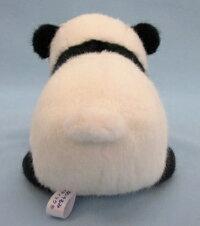 スターチャイルドぬいぐるみベビーパンダ上野動物園赤ちゃんパンダ誕生記念【送料無料】(パンダ、ぱんだ、人形、玩具、おもちゃ、ぬいぐるみ、キャラクターグッズ、プレゼントに最適)