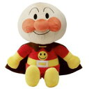 ≪吉徳のぬいぐるみ正規品≫アンパンマン 抱き人形ソフト アンパンマン 182680【送料無料】(人形、玩具、おもちゃ、ぬいぐるみ、キャラクターグッズ)(楽天ランキング受賞・それいけ アンパンマン アンパンマンラ