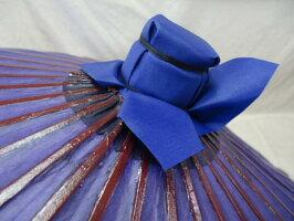雨傘・長傘和傘蛇の目無地コン0712105(和風雨傘、アンブレラ、長傘、番傘、蛇の目傘、雨具)(アンブレラ、長傘、雨傘)