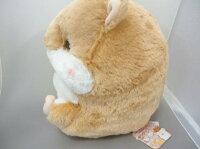 ころはむコロンBIGコロン32cm【送料無料】(人形、玩具、おもちゃ、ぬいぐるみ、キャラクターグッズ、プレゼントに最適)