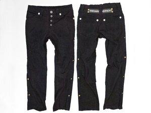 メンズファッション, ズボン・パンツ THE SAINTS SINPHONYTURBOBLK