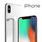 iPhoneフィルム背面保護フィルム3Dカーボン強化ガラス7/7Plus/6s/6sPlus/6/6Plus/SE/5s/5保護カバーシールアイフォンプラススマートフォン