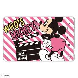 ICカードステッカー ディズニー ミッキーマウス Bum Bum