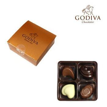 ゴディバGODIVAチョコレート