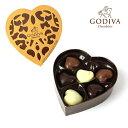 期間限定 送料無料|ゴディバ チョコレート GODIVA クールイコニック 6粒 #FG72853 詰め合わせプレミアムスイーツ 義理チョコ バレンタイン ギャレンタイン 洋菓子|内祝い お返し 結婚祝い お誕生日 出産祝い|あす楽| バレンタインギフト
