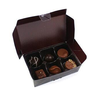 ゴディバ(GODIVA)チョコレートGODIVAゴディバ限定ボックス6粒入品番10124OL