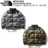 [THE NORTH FACE/ザ ノースフェイス]Novelty Nuptse Jacket ノベルティーヌプシジャケット(メンズ)ND91842