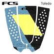 【FCS20%off/あす楽】FCSデッキパッド