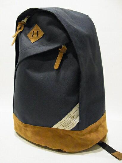 メンズバッグ, バックパック・リュック HIGHSPEC,DAY BAG,FAST SLASH PACKHA-0085NAVY 10