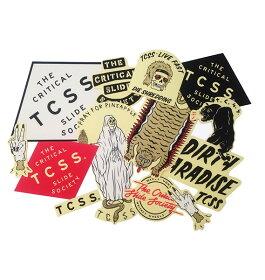 オーストラリアより始まった、サーフアート界のマエストロ、ジム・ミッチェルが率いるブランド『TCSS』