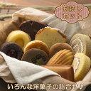 【5400円以上 送料無料】お試しセット 【半生菓子 詰め合...