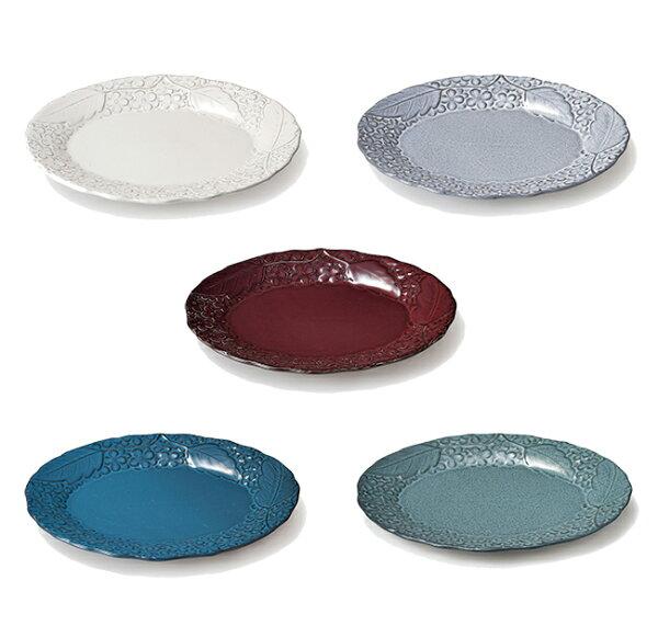 リアンオーバルプレート選べる5色/アイトー国産日本製北欧風美濃焼き美濃焼日本製おしゃれ食洗器対応電子レンジ対応 あす楽対応