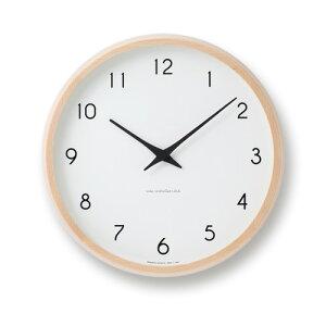 レムノス ナチュラル 掛け時計 タカタレムノス