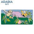 \★マラソン連動セール★/Arabia アラビア ムーミンデコツリー ヘムレン 89×189mm / Moomin Deco Tree Hemulen 壁掛け用プレート インテリア 壁飾り 北欧