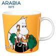 【SALE】ARABIA アラビア ムーミンマグカップ ムーミンママ 300ml / Moominmam Moomin Collection ムーミンコレクション 北欧 食器