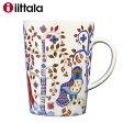 \★ウィンターセール★/Iittala イッタラ Taika タイカ マグカップ400ml ホワイト / 北欧 食器