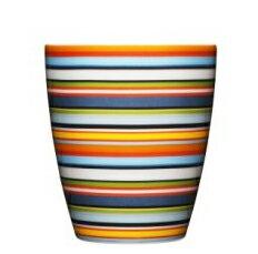【SALE】Iittala/イッタラ/Origo/オリゴ/マグカップ250ml/オレンジ