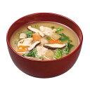 アマノフーズ ほっといっぱい 豚汁(10食入り)  お味噌汁
