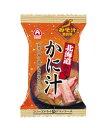 アマノフーズ 北海道みそ かに汁(10食入り) / フリーズ