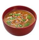 アマノフーズ ほっといっぱい なめこ汁(10食入り)  お味噌汁