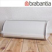 スーパー ブラバンシア ブレッドビン ホワイト ブレッドケース ブレットケース