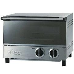Cuisinart(クイジナート) コンパクトトースターオーブン [TO-10JBS]