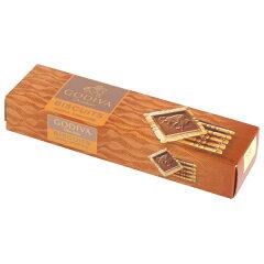GODIVA ゴディバ チョコレート シグネチャービスケット 12枚入り