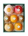 【送料込】千疋屋総本店(せんびきや)季節の果物詰合(1) 化粧箱入