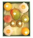 [創業185年余 元祖千疋屋(せんびきや)公式]千疋屋総本店 季節の果物詰合(2) 化粧箱入