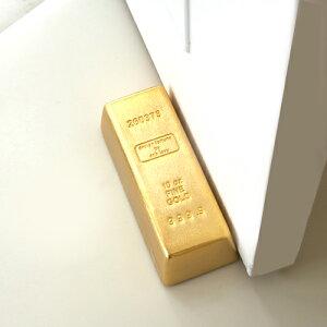 【アウトレット】 ドアストッパー (GOLD) 【05P19Jun15】【RCP】