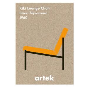 アイコン ポスター kiki (Artek) 【P19May15】【RCP】