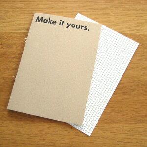 ノートブック MAKE IT YOURS