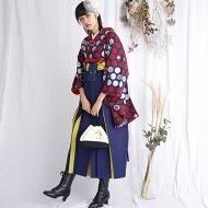 レディース2尺袖袴16点セット(バリエーションメイン画像)