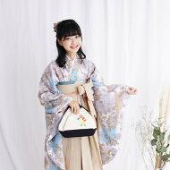 キッズ・ジュニア2尺袖袴15点セット(バリエーションメイン画像)