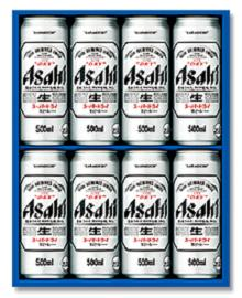 アサヒ スーパードライ ギフトセットAD−25【楽ギフ_包装】【楽ギフ_のし】【楽ギフ_のし宛書】