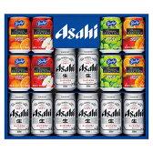 【アサヒビール】スーパードライファミリーセット FS−3N【楽ギフ_包装】【楽ギフ_のし】【楽ギフ_のし宛書】