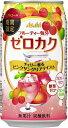 【2016年4月5日 限定発売】アサヒ ゼロカクチェリー香るピンクサングリアテイスト350mlx24本(1ケース)