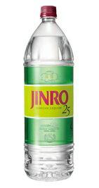 焼酎, その他  JINRO 25 1800ml