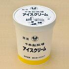 ギフトにも!千本松牧場アイスクリーム970ml