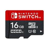 【新品】ホリ電機 switch対応 SDメモリーカード 16GB