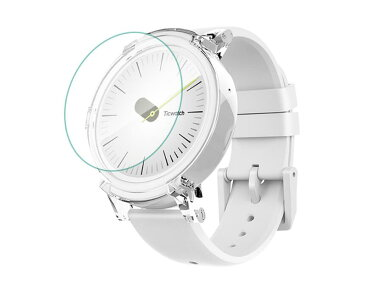 Ticwatch E Ticwatch S 前面 背面 活動量計 スマート ウォッチ フィルム 液晶保護フィルム シート カバー 光沢 film