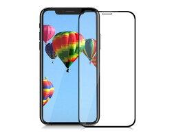 iPhone Xs/iPhone X XR XS MAX ガラスフィルム 前面 背面 2枚セット IPHONE 7 8 液晶保護フィルム 5D 全面強化ガラス IPHONEX 全面保護強化フィルム 黒 白