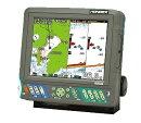 HONDEX(ホンデックス)PS-800GP(S)50/200kHz600W8.4型GPSプロッター魚探GPSアンテナ内臓(HONDEX自社製地図仕様)