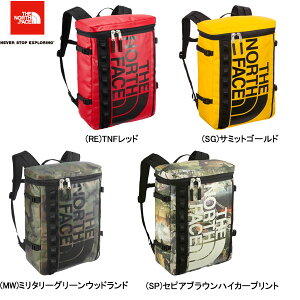 THE NORTH FACE【BC FUSE BOX/NM81630】