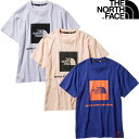 THE NORTH FACE【RAGE S/S Box Logo Tee/NT31964】