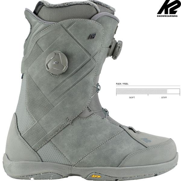 K2(ケイツー)『MAYSIS』