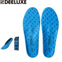 DEELUXE/INSOLE with Bane INSOLEバネインソール